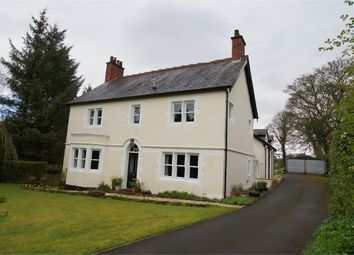 Thumbnail 5 bedroom detached house for sale in Milton, Brampton, Cumbria