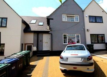 Thumbnail 6 bed semi-detached house for sale in Well Road, High Barnet