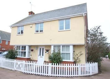Thumbnail Detached house for sale in The Sheltons, Kirby Cross, Frinton-On-Sea