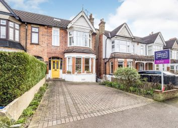 Thumbnail 3 bed maisonette for sale in Queens Road, Loughton