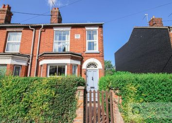 Thumbnail 3 bed semi-detached house for sale in Grove Road, Beccles