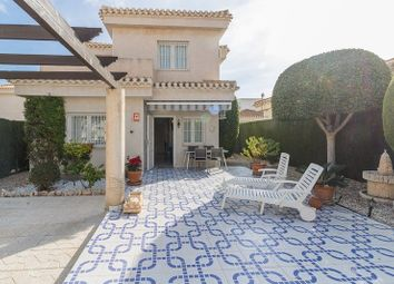 Thumbnail 3 bed villa for sale in El Cid III, Playa Flamenca, Orihuela Costa
