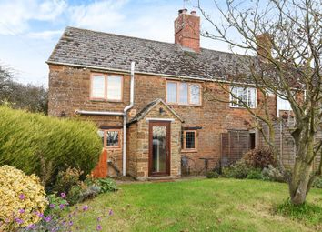 Thumbnail 1 bed cottage to rent in Mollington Road, Claydon