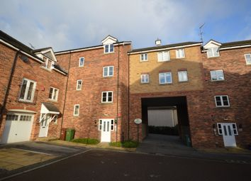 Thumbnail 2 bed flat for sale in Moorcroft Court, Ossett