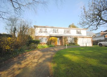 Thumbnail 6 bed detached house to rent in Park View Road, Woldingham, Caterham
