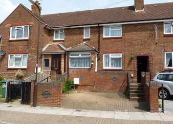 Thumbnail 3 bedroom property for sale in Braintree Road, Wymering, Portsmouth