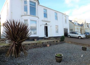 Thumbnail 3 bed flat for sale in 241 Marine Parade, Hunters Quay, Dunoon