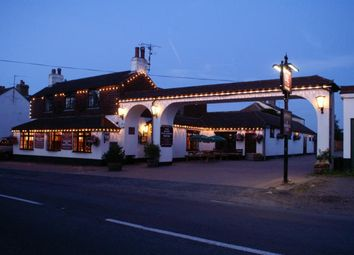 Thumbnail Pub/bar for sale in Canterbury Road, Herne Common Kent