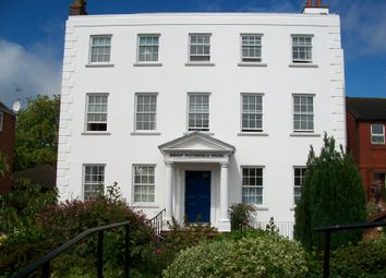 Thumbnail 1 bedroom flat to rent in Good Shepherd Drive, Exeter
