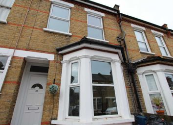 Thumbnail 3 bedroom terraced house to rent in Colchester Road, Southend-On-Sea