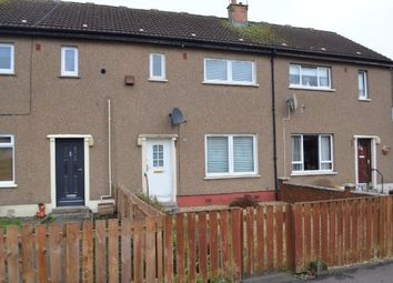 Thumbnail 2 bed terraced house to rent in Barnego Road, Denny