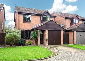 Larchwood, Bishop's Stortford, Hertfordshire CM23. 3 bed detached house