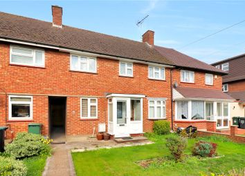 Thumbnail 3 bed terraced house for sale in The Fairway, Abbots Langley