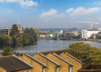 Thumbnail 2 bed flat for sale in Stevenage Road, London, London