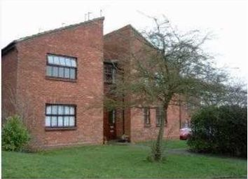 Thumbnail Studio to rent in Rangeworthy Close, Walkwood, Redditch