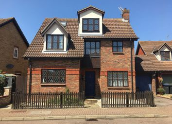 4 bed detached house for sale in Pilkingtons, Church Langley, Harlow CM17