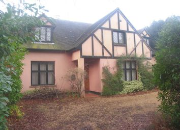 Thumbnail 5 bed property to rent in Grange Road, Camberley