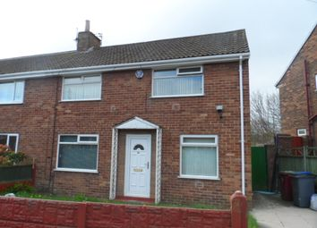 Thumbnail 3 bedroom semi-detached house for sale in Furness Avenue, Blackpool