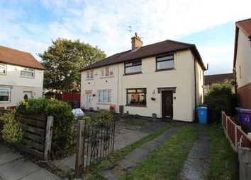 Thumbnail 3 bed semi-detached house for sale in Bramberton Place, Liverpool