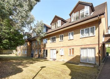 Thumbnail 1 bed flat for sale in Rochester Drive, Watford, Hertfordshire