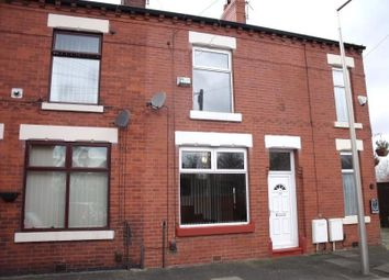 Thumbnail 2 bedroom property to rent in Bower Street, Reddish, Stockport