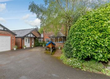 5 bed semi-detached house for sale in Elmhurst Farmhouse And The Buttery, School Lane, Rixton, Warrington, Cheshire WA3