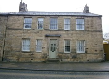 Thumbnail 2 bed flat to rent in Hencotes House, Hexham