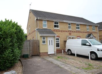 Thumbnail 2 bed end terrace house to rent in Princess Drive, Highwoods, Colchester