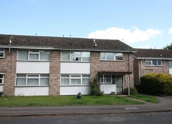 Thumbnail 2 bed flat for sale in Speen Hill Close, Newbury