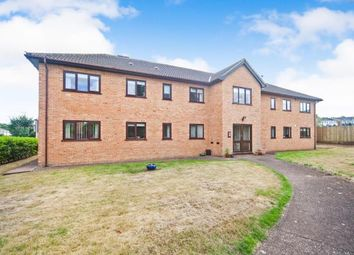 Thumbnail 2 bed flat for sale in Sherford Road, Taunton, Somerset
