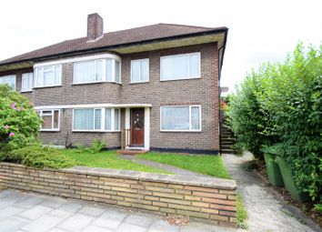 Thumbnail 2 bed maisonette for sale in Coney Hall Parade, Kingsway, West Wickham