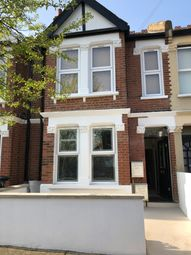 Thumbnail 1 bed flat to rent in Weston Road, London