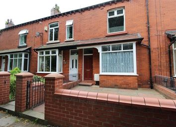 Thumbnail 2 bedroom property for sale in Tonge Park Avenue, Bolton