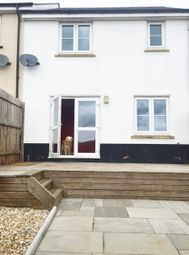 Thumbnail 3 bed terraced house to rent in Maple Walk, Lee Mill Bridge, Ivybridge
