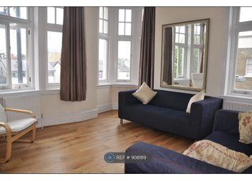 Clapham Manor Street, Clapham SW4. 4 bed flat