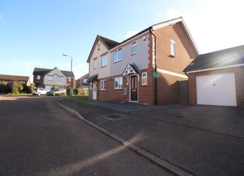 Thumbnail 3 bed semi-detached house for sale in Wedgewood Drive, Church Langley, Harlow