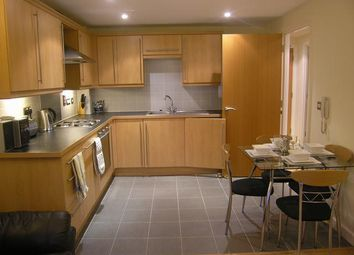 Thumbnail 1 bed flat to rent in Velocity East, 4 City Walk, Leeds
