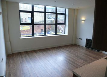 Thumbnail 1 bedroom flat to rent in Prince Court, Canal Road, Bradford