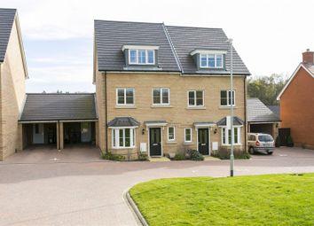 Thumbnail 4 bed property for sale in Bangays Way, Borough Green, Nr Sevenoaks