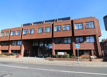 Thumbnail 1 bed flat for sale in Flowers Way, Luton