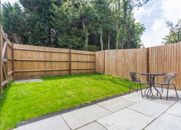 Thumbnail 3 bedroom terraced house for sale in Kings Meadow, North Chailey, Lewes