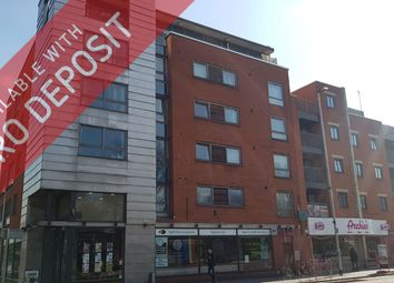 2 bed flat to rent in The Eighth Day, Oxford Road, Manchester M1