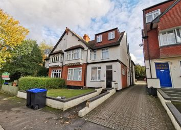 Thumbnail 1 bed flat to rent in Egmont Road, Sutton, Surrey