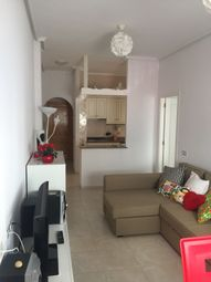 Thumbnail 1 bed apartment for sale in Calle Calera, Torrevieja, Alicante, Valencia, Spain