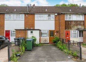 Thumbnail 3 bedroom terraced house for sale in Berkshire Close, West Bromwich