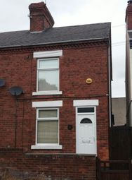 Thumbnail 2 bed semi-detached house to rent in South Street, South Normanton, South Normanton, Alfreton
