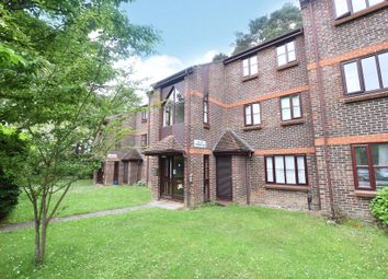 Thumbnail 1 bed flat for sale in Townsend Close, Bracknell, Berkshire