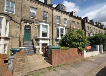 Thumbnail 2 bedroom flat to rent in Regina Road, Finsbury Park, London