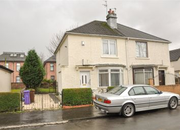 Thumbnail 2 bedroom semi-detached house to rent in 133 Nimmo Drive, Glasgow, Lanarkshire