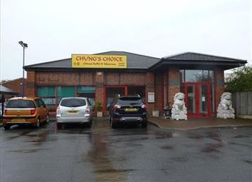 Thumbnail Leisure/hospitality to let in Chung's Choice, Lower Spring Street, Grimsby, North East Lincolnshire